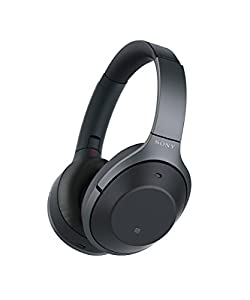 sony: Sony WH1000XM2 - Auriculares de Diadema inalámbricos (Hi-Res Audio, cancelación ...
