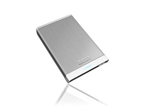 Adata ANH13 1TB externe Festplatte (6,4 cm (2,5 Zoll), USB 3.0) silber