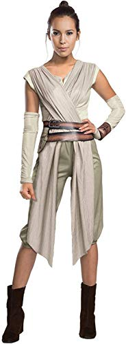 Star Wars - The Force Awakens - Rey - Adult Costume Lady
