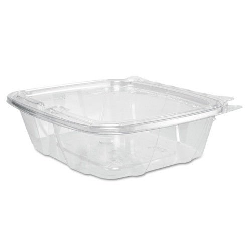 Clearpac Container (Dart ch24def clearpac Container Deckel combo-packs 6,4 x 1,9 x 7,1 24 Oz Klar 200/Karton)