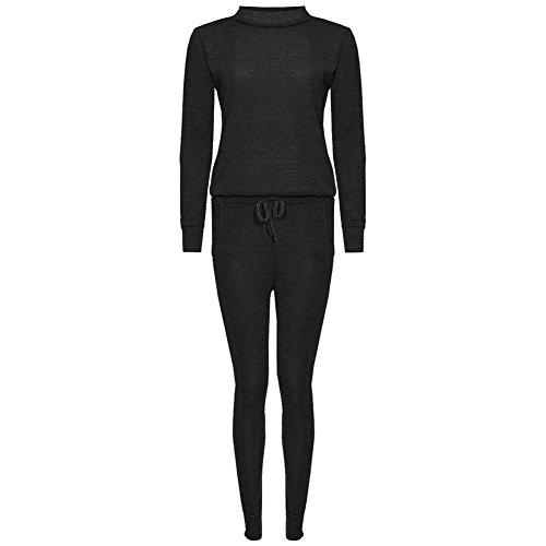 Gugu Fashion - Survêtement - Femme Noir