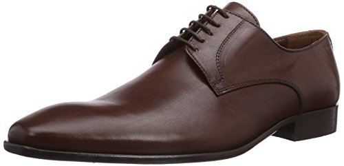 Cinque Ciantonio 9to5, Derbies à lacets homme Marron - Braun (300)