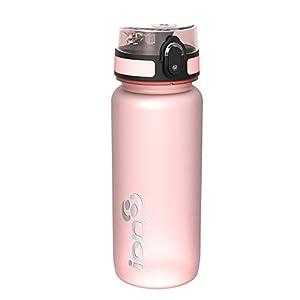 ion8 auslaufsichere Radfahren-Wasserflasche/Trinkflasche, BPA-Frei