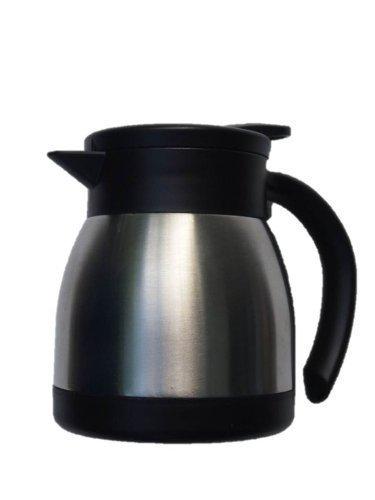 Philips HD7870/60 Senseo Twist Kaffeepadmaschine mit Touchdisplay dazu passend die neue Thermoskanne für bis zu 4 Tassen