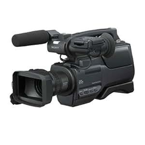 Sony hvr-hd1000e Kamera Video Zoom 10x