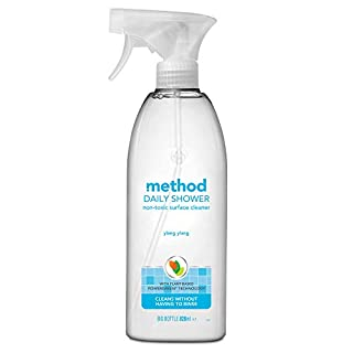 Method Daily Shower Spray Ylang Ylang 828 ml (Pack of 8) (B006OZL06I) | Amazon Products