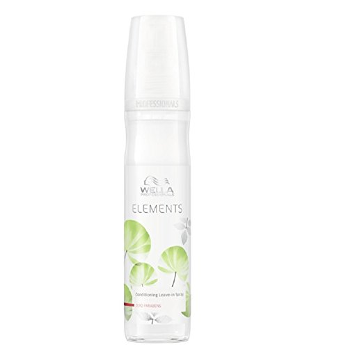 Wella Elements Leave-In Conditioner Spray 150Ml