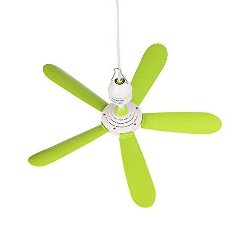 Liuyu · Ventilador de techo Breeze Ventilador de techo pequeño Ventilador de...