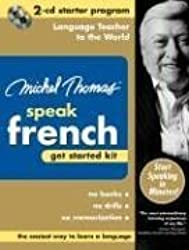 Micheal Thomas Speak French Started Kit