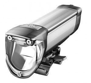 Batteriescheinwerfer b&m ixon Core