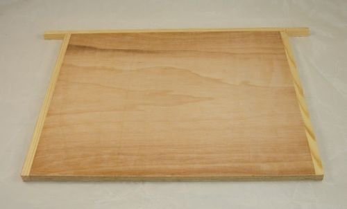 DUMMY BOARD FOLLOWER NATIONAL HIVE 14 INCHES X 12 INCHES Test