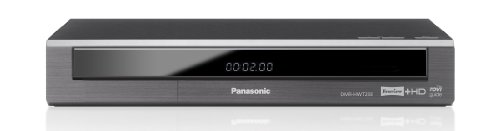 Panasonic DMR-HWT230EB Smart 1TB Recorder