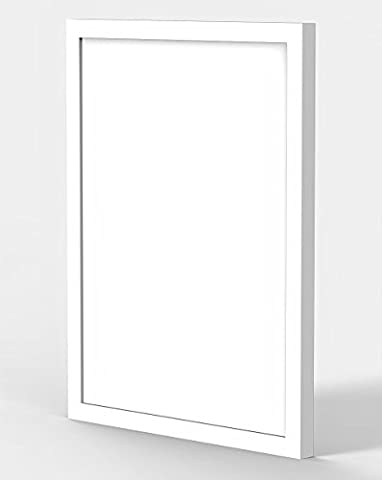 MODERN STYLE FLAT COLOURFUL 100% WOODEN FRAMES PHOTO PICTURE POSTER