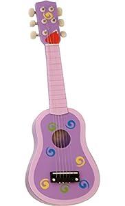 MAGNI-Guitarra Viola de 6Cuerdas, 1231l