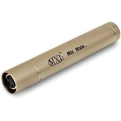 MXL USB Mic Mate Classic - Adattatore per microfono