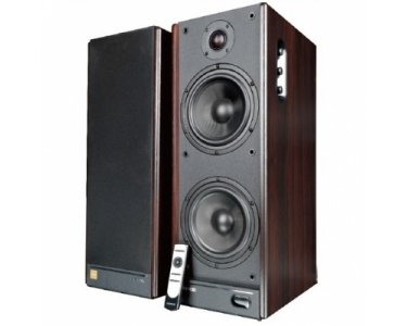 Microlab SOLO 9 °C 140 W – (Floor, Tabletop/bookshelf speakers, Closed, Universal, Front, Built-in, 2-way)