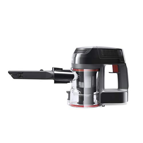 Ecovacs DEEBOT Pro 930 Saugroboter/Handstaubsauger, polycarbonate, Schwarz - 3