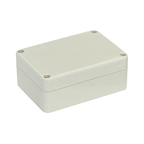 Modulgehäuse ABS 83x58x33 mm IP65 (Elektronik-gehäuse)