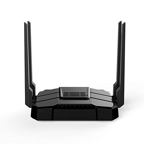 KAIDILA High-Performance Dual-Core Chipsatz mt7621a 11AC Dualband 2.4G 5GHz OpenWrt Wireless Wifi Router Gigabit-Port (High-performance-modem)
