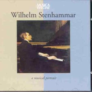 Musical Portrait 1871-1927 by W. Stenhammar (1996-01-01) (1871 Portrait)