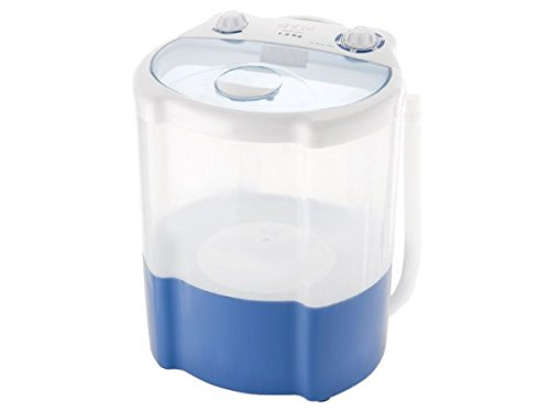 SINBO SWM-6301 // Single Mini Waschmaschine Pumpe 1,8KG Miniwaschmaschine Toplader