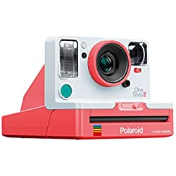 Polaroid Originals - 9018 - OneStep 2 VF Coral