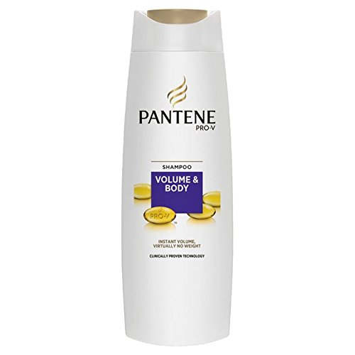 Pantene Volume & Body Shampoo 400ml