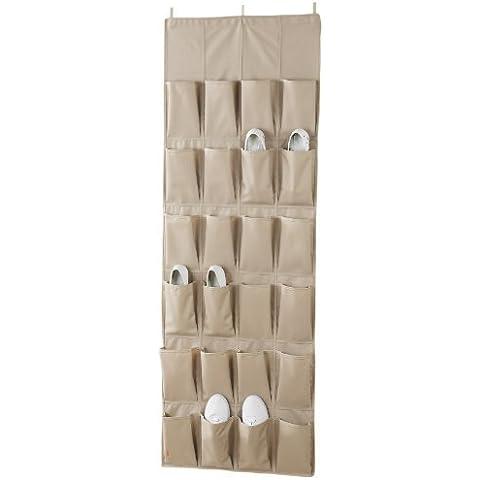 neatfreak 5660-ST 24 Pocket Over The Door Organizer by (Neatfreak Organizer)