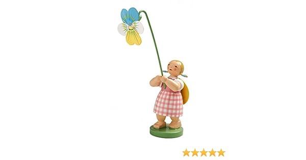 Wendt /& Kühn Glockenblume zu Blumenkind 5248//3 5248//3B