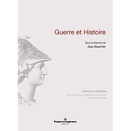 Guerre et Histoire