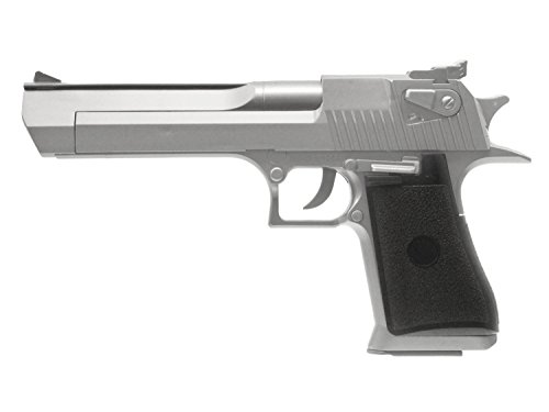 UHC Israel Eagle (UA-959CH) Softair/Airsoft Heavy Weight, Begadi Edition, Chrome- < 0,5 J.
