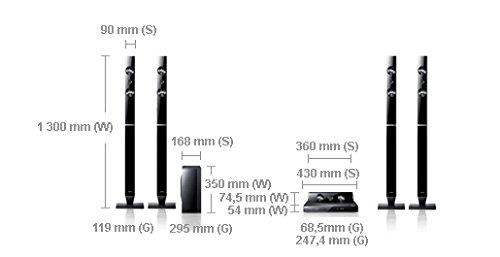Samsung HT-D555