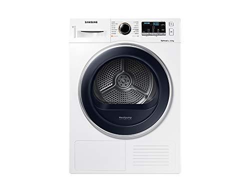 Samsung DV90M5000QW Independiente Carga frontal Blanco