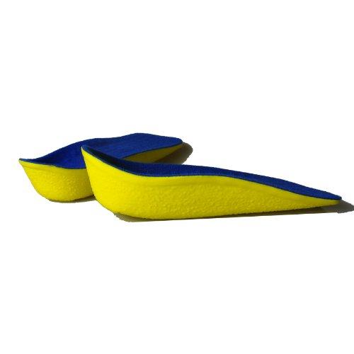 S.R HOME Talonnette en mousse pour chaussures