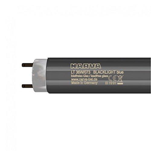 UV Licht-Lampe, Schwarzlicht, UV Röhre, Blacklight, 36 Watt