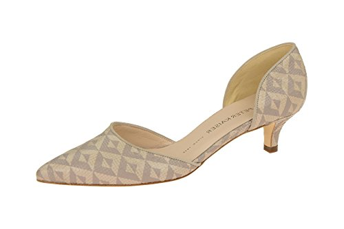 Peter Kaiser 39545-547, Scarpe col tacco donna Beige (Sable)