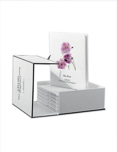 Chanel: The Art of Creating Fragrance: Flowers of the French Riviera