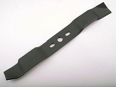 made in Germany Superscharfes Messer für AL-KO / auch BRILL Comfort 46, 470, Vario 470, 470 B, 470 BR, Bio-Combi
