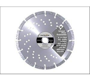 CUCHILLA CORTE MARCRIST TURBOLITE COLORFULBAGSUK 115 X 22 2 MM