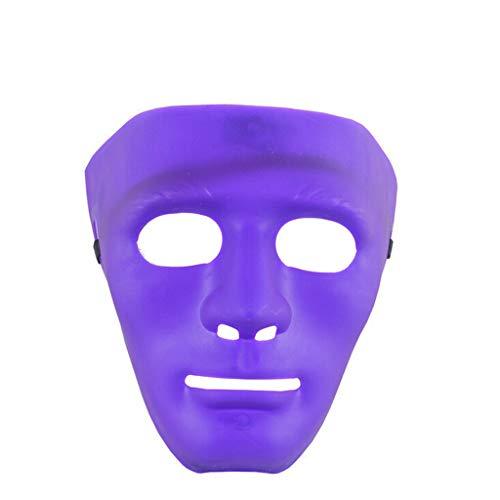 Kostüm Märchen Verkauf Für - Huacat Halloween Maske Maske Leuchten Für Halloween Kostüm Cosplay Party Prom Party Maske Tanzmaske