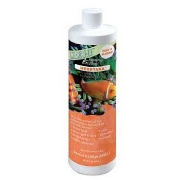 Ecological Labs Herbtana Salzwasser, 473 ml -