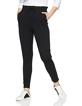 Only Onlpoptrash Easy Frill Pant Pnt Noos, Pantalones para Mujer