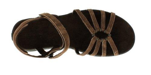 Teva Kayenta-W, Sandales femme Marron (Brown 556)