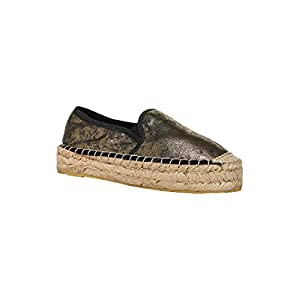 Superdry Damen Polly Flat Form Espadrilles