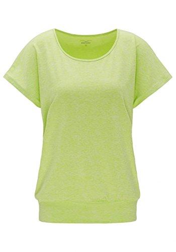 VENICE BEACH Damen Funktionsshirt grün XL (Bund Breiter)