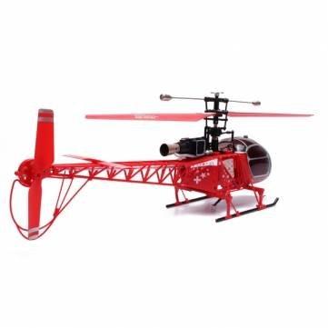Bheema WLtoys Scale RC Hubschrauber - 2
