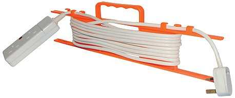 PowerMaster 380298 Cable Tidy 480mm Test