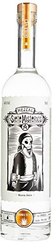 Los Siete Misterios Mezcal Doba-Yej (1 X 0.7 L)