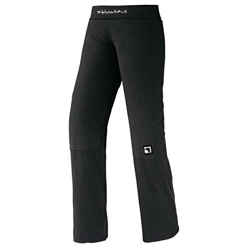 Trango Fit Pantalon Femme, Noir, FR : XL (Taille Fabricant : XL)