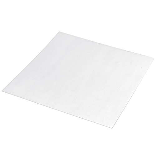 Homyl PEI Sheet 3D-Drucker Bauen Polyetherimid-Ultem Für PLA-ABS-HIPS Auf - 220x220x0.8mm
